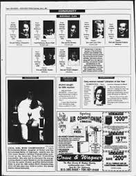 Northwest Herald from Woodstock, Illinois on June 3, 1995 · Page 124