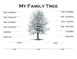 12 Generation Family Tree Davidhdz Co