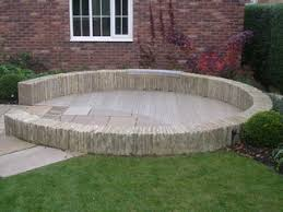Small Picture Circular Garden Designs D Mock Up Of Large Circular Garden