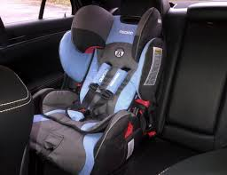 pearson airport taxi infant car seat