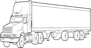 dump truck coloring pages dump truck printable construction trucks coloring pages printable kids coloring trucks coloring