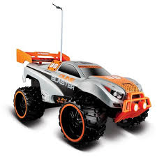 Maisto <b>Remote Control RC Off</b>-<b>Road</b> Dune Blaster - 1:16 Scale ...