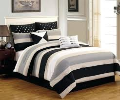 black and gray comforter large size of bedroom with black gray comforter set king size wrought formidable black and white comforter sets