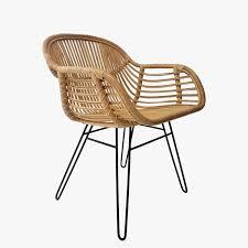 modern rattan furniture. Ubud Modern Rattan Chair Furniture R