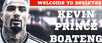 Après un prêt pas vraiment fameux du côté du fc après la bundesliga, la premier league, l'italie et donc la liga, boateng a été prêté 18 mois du côté du besiktas. Kevin Prince Boateng E O Novo Reforco Do Besiktas