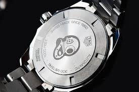 Watch Water Resistance Explained Horologii