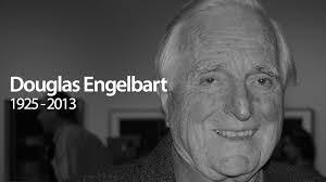 Image result for Happy Birthday Doug Engelbart – born 30 Jan 1925