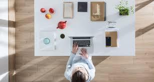 tidy office. Clear Desk Tidy Office F