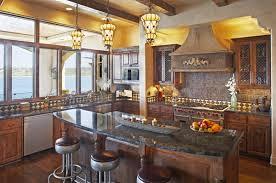 15 stunning mediterranean kitchen designs home design lover