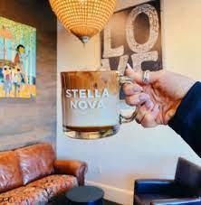 43 ziyaretçi stella nova ziyaretçisinden 5 fotoğraf ve 2 tavsiye gör. Hot New Coffee Shop Opens Near Smu And Fort Worth Is Next Inside Stella Nova S Texas Expansion