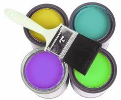 Come dipingere casa: guida completa