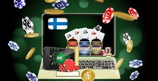 What Are The Component Of Online Casino? - 2 The America