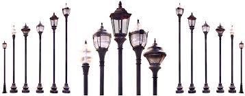 decorative streeght lights