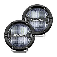 Rigid Fog Lights
