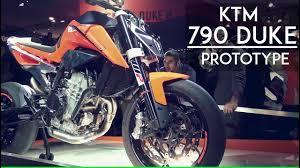2018 ktm 790 duke specs. wonderful 2018 ktm 790 duke prototype  made in india eicma 2016 4k rwr  youtube with 2018 ktm duke specs