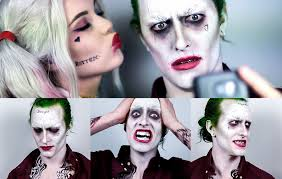 harley quinn makeup tutorial you