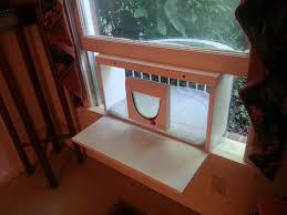 cat solarium cat window box cat perch cat window door outdoor cat