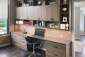 home office storage systems. Home Office With Custom Bookshelves, Beverage Center And Drawers Storage Systems I