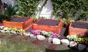 Small Picture Spectacular Organic Garden Design H20 For Your Home Design Style