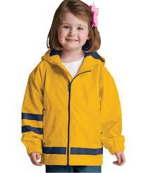 Charles River Rain Jacket Size Chart 6099 Toddler New Englander Rain Jacket