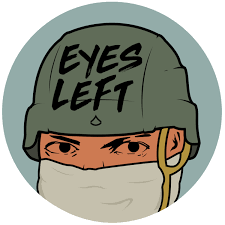 Eyes Left Podcast
