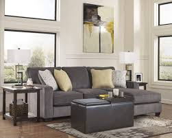 Sofa Small Gray Sectional Couch Sofa Set' Living Room Furniture