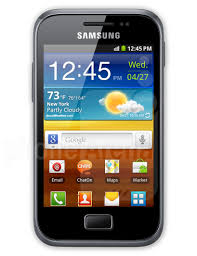 Samsung Galaxy Ace Plus Price In India