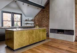 Küchenzeile Unter Dachschräge Holzconnection Möbel Nach Maß Ohne