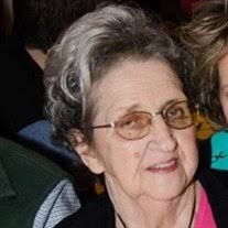 Janet Sue Lykins Obituary - Visitation & Funeral Information