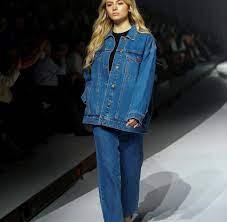 Fashion Week Berlin: Leni Klum ...