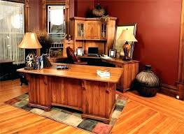 office desks wood. Office Desks Wood Executive Furniture Solid
