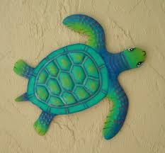 36in xl teal metal baby sea turtle wall decor on large metal sea turtle wall art with 36in xl teal metal baby sea turtle wall decor ph m601xltl