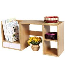 office desk shelves. Wonderful Buy Wooden Adjustable Width Desktop Office Supply Organizer Book In Desk Shelf Popular Shelves