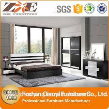 Latest used bedroom furniture design for sale