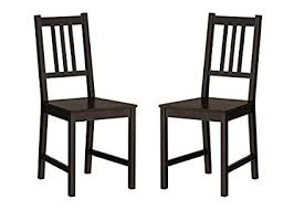 Ikea dining room chairs Ekedalen Ikea Wood Chairs Dining Room Kitchen Dinette Chairs Amazoncom Amazoncom Ikea Wood Chairs Dining Room Kitchen Dinette Chairs