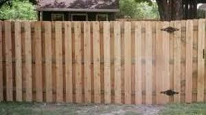 brown vinyl picket fence. Ace Fences, Decks \u0026 Patios Brown Vinyl Picket Fence