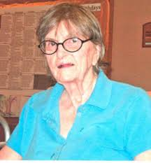 Exie Cline | Obituary | Commonwealth Journal