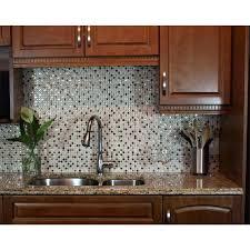 cork backsplash tiles smart tiles the home depot backsplash tiles