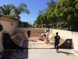 19 skateboard bowl ramp