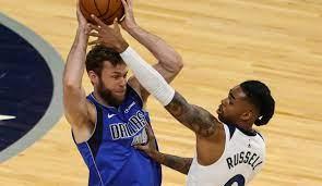 NBA News: Nicolo Melli verlässt die Dallas Mavericks und unterschreibt in  Italien