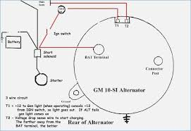 gm 1 wire alternator wiring diagram artechulate info gm 1 wire alternator wiring e wire alternator wiring diagram magnificent model chevy