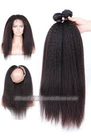 Hair Length Chart Weave Straight