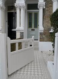 Small Picture Classic Victorian Front Garden Design Battersea Clapham Balham