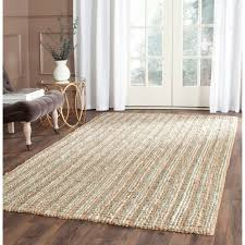 home interior direct 4x6 jute rug havenside home caladesi handmade braided natural reversible from 4x6