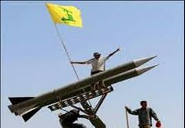 Image result for انبارهای حزبالله مملو از موشک است جنگ تقریبا منتفی است