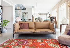 unique modern area rugs and how to choose them