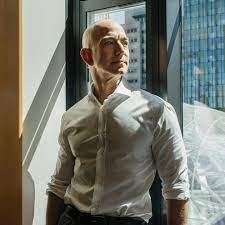 """Von Natur aus faul"""": So denkt Amazon-Chef Bezos über seine Mitarbeiter"""