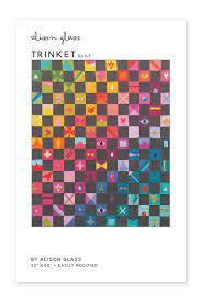 Trinket Quilt Pattern | Alison Glass