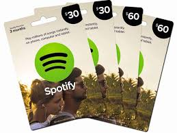 Buy US Spotify Cards - 24/7 Email Delivery - MyGiftCardSupply Gift Cards