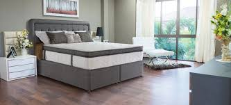 Divan & Storage Beds | Single, Double, King & Super King Size ...